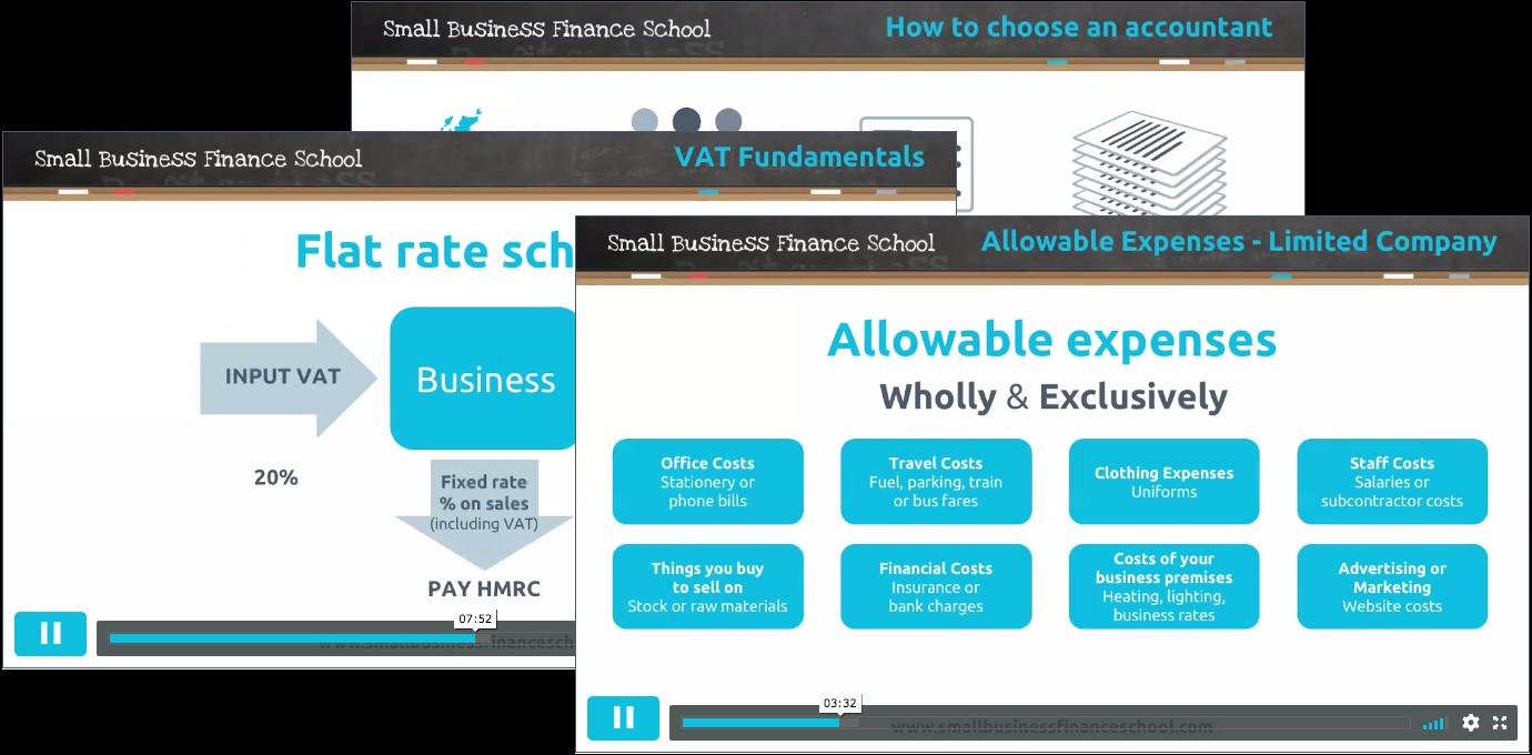Examples-of-Classes-screenshots
